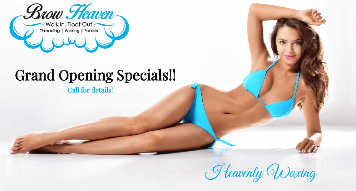 heavenly waxing